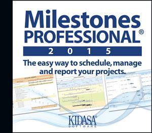 Milestones Professional 2015