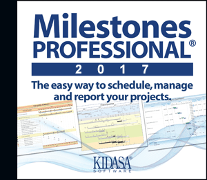 Upgrade to Milestones Professional 2017